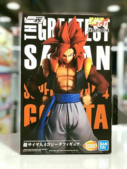 "Super Saiyan 4 Gogeta ""Dragon Ball GT"", Bandai Ichiban Figure"