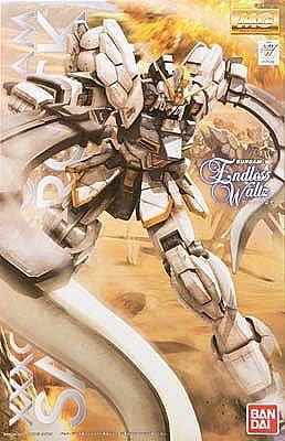 Gundam Sandrock ver EW, Bandai Master Grade Pre Orden