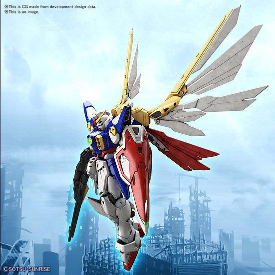"""#35 Wing Gundam """"Mobile Suit Gundam Wing"""", Bandai Spirits Hobby RG 1/144"""