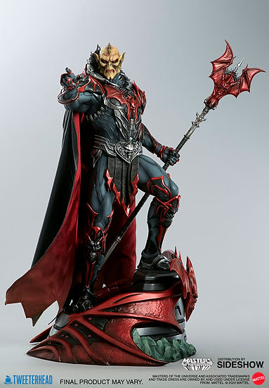 Masters of the Universe - Hordak Legends Maquette!  by Tweeterhead
