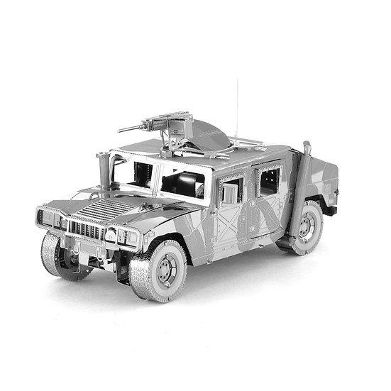ICONX - Humvee by metal earth