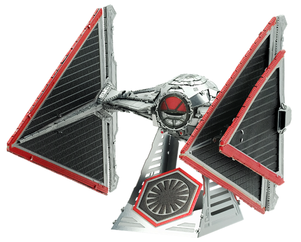 Star Wars Sith Tie Fighter by Metal Earth