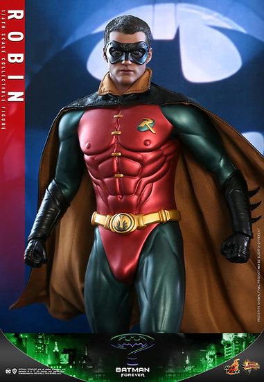 Robin de Batman Forever by Hot Toys
