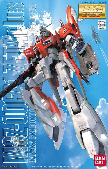 "Zeta Plus (A1 Type) ""Gundam Sentinel"", Bandai MG 1/100"