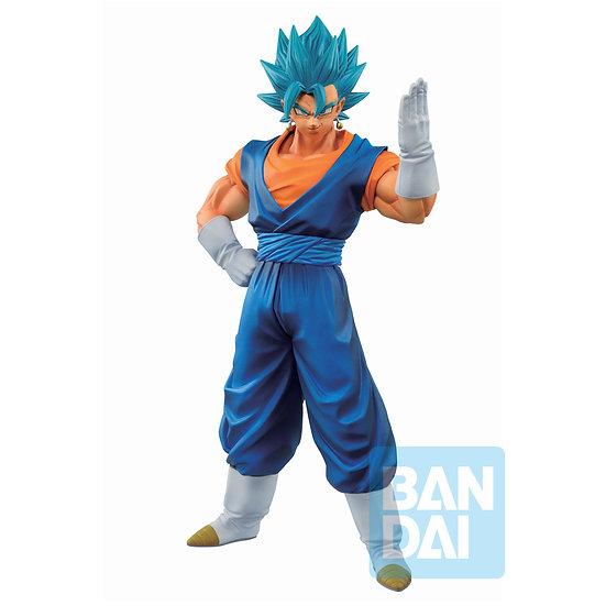 Vegito (Super Saiyan God Super Saiyan) Bandai Ichibansho - Pre Orden