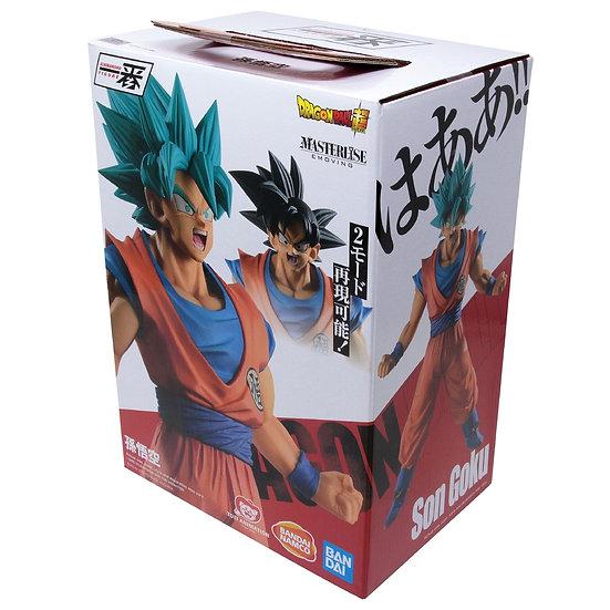 """Son Goku (History of Rivals) """"Dragon Ball"""", Bandai Ichiban"""