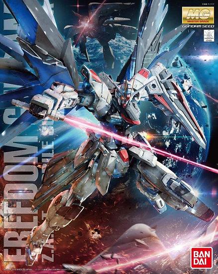 "Freedom Gundam (Ver 2.0) ""Gundam SEED"", Bandai MG"