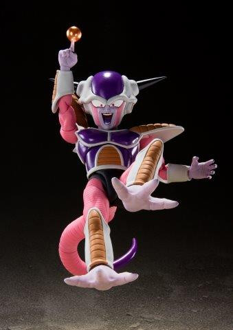 BAS60827_Frieza First Form & Frieza Pod