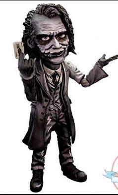 The Joker Black & White Version The Dark Knight Toys Rocka