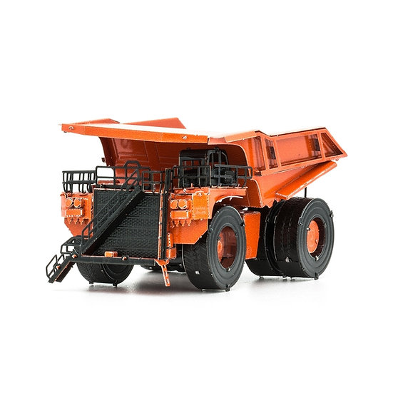 MINING TRUCK by Metal Earth