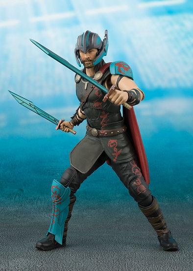 Thor & Tamashii Effect Thunderbolt Set Thor Ragnarok Bandai SH Figuarts