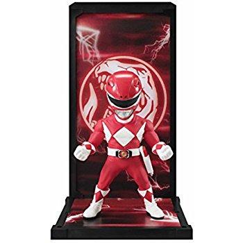 Red Ranger Tamashii Buddies Bandai