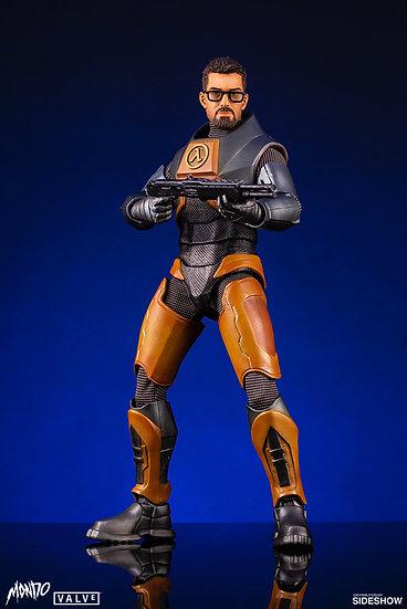 Gordon Freeman 1/6 Half-Life 2 by Mondo