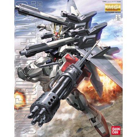Strike Gundam IWSP Bandai MG 1/100