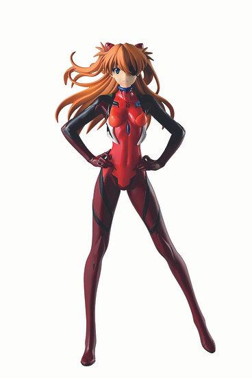 "Asuka Shikinami Langley (Evangelion: 3.0+1.0) ""Evangelion"", Bandai Ichiban Figur"