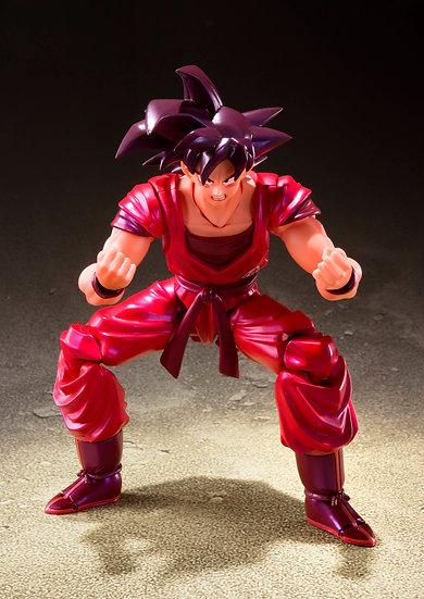 "Son Goku Kaioken Ver. ""Dragon Ball"", Bandai SH Figuarts"