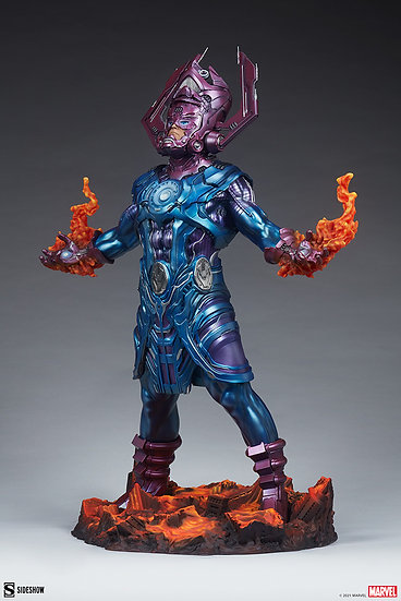 Galactus Maquette by Sideshow Collectibles Pre Orden