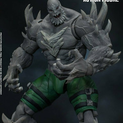 """Doomsday """"Injustice: Gods Among Us"""", Storm Collectibles 1/12"""