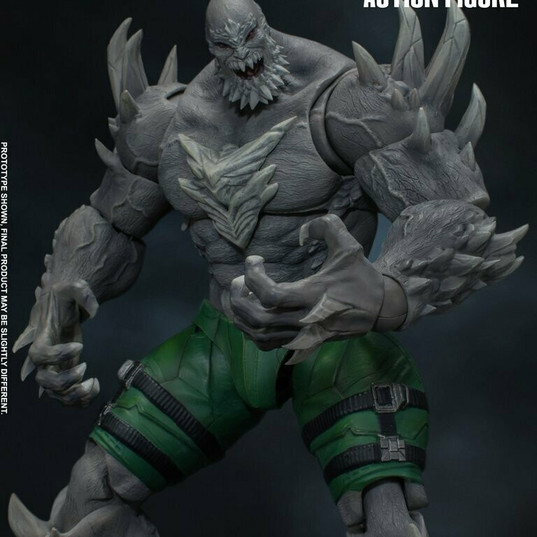 "Doomsday ""Injustice: Gods Among Us"", Storm Collectibles 1/12"