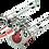 Thumbnail: Star Wars Zorri's Y-Wing Fighter by Metal Earth