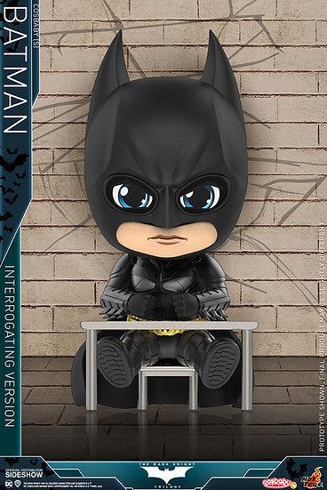 Batman (Interrogating Version) Cosbaby(s) - The Dark Knight (Hot Toys)