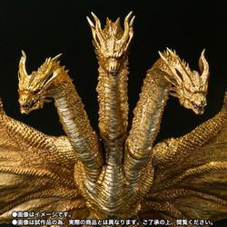 King Ghidorah (2019) Special Color Ver Bandai Spirits SH MonsterArts - Pre Orden