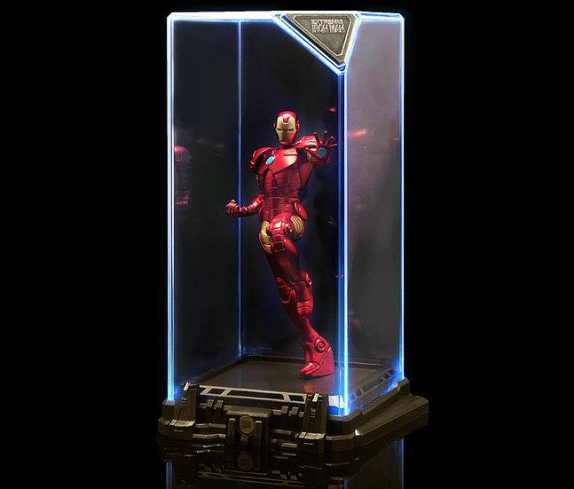"""Iron Man """"Marvel"""", Sen-Ti-Nel Super Hero Illuminate Gallery"""