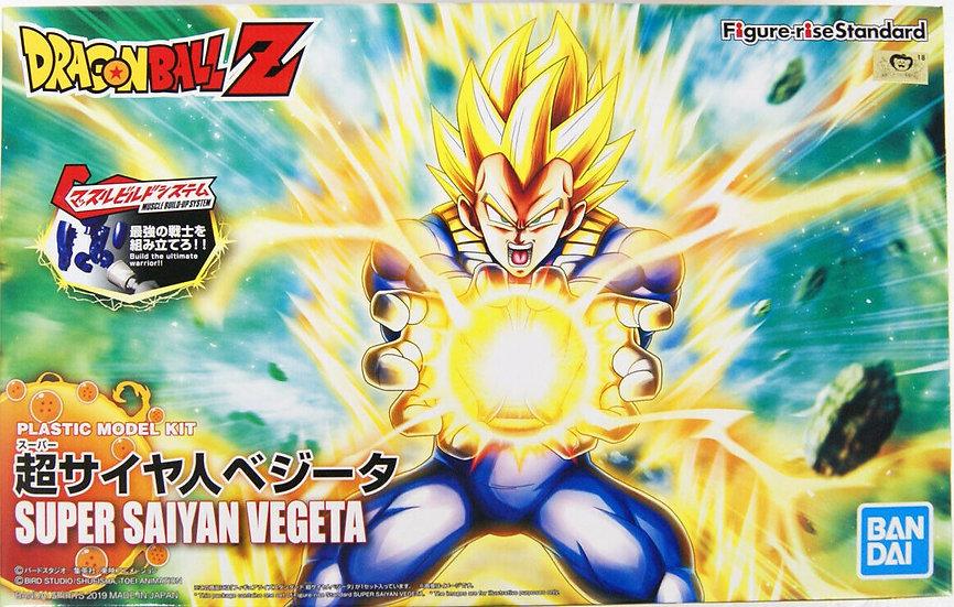 Dragon Ball Z Figure-rise Standard Super Saiyan Vegeta