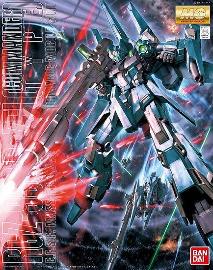 Gundam Commander Rezel 1/100 Bandai MG