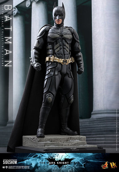 Batman DX Series - The Dark Knight Rises by Hot Toys