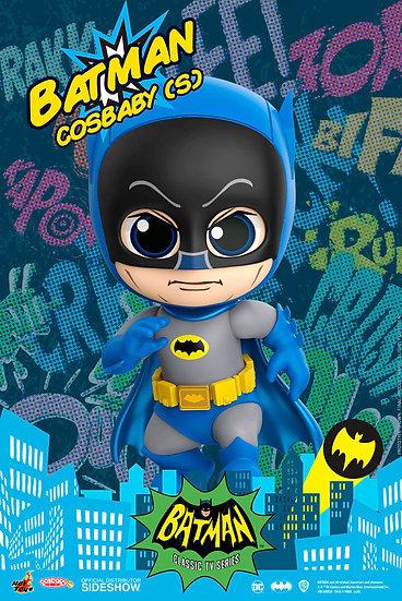 Batman Classic Tv Series Cosbaby Hot Toys