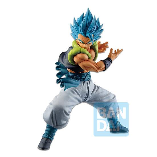 "Super Saiyan God Super Saiyan Gogeta(Vs Omnibus Z) ""Dragon Ball"", Bandai  Ichiba"