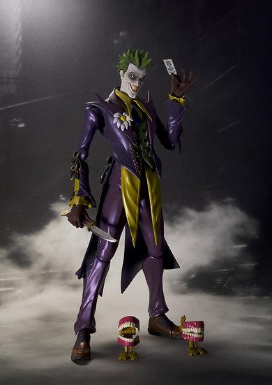 The Joker Injustice Sh Figuarts