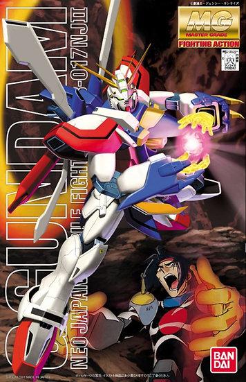 God Gundam MG 1/100 Bandai