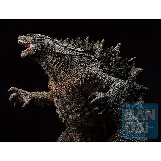 """Godzilla  """"Godzilla vs Kong"""", Bandai Spirits Ichibanso"""