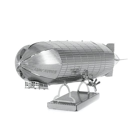 Graf Zeppelin Metal Earth
