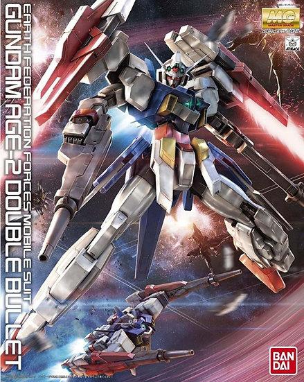 Gundam AGE-2 1/100 Bandai MG
