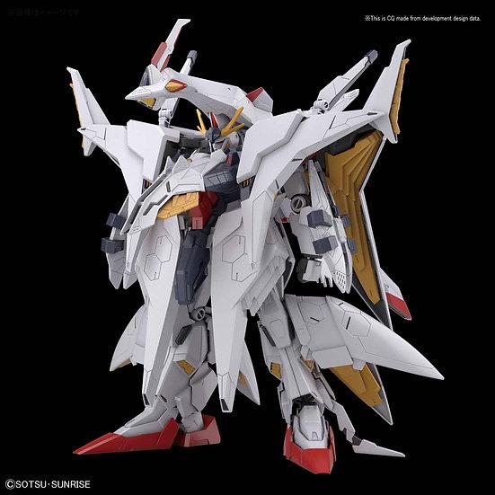 "Penelope  ""Gundam Hathaway's Flash"", Bandai Spirits HGUC 1/144"
