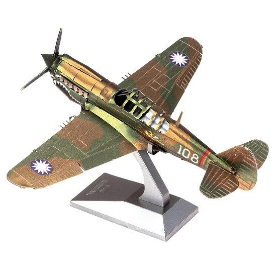Metal Earth - P-40 Warhawk - MMS213