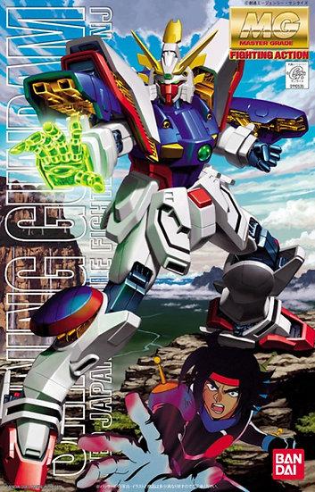 Shining Gundam MG Bandai 1/100