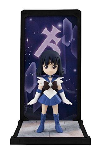 Sailor Saturn Tamashii Buddies Bandai