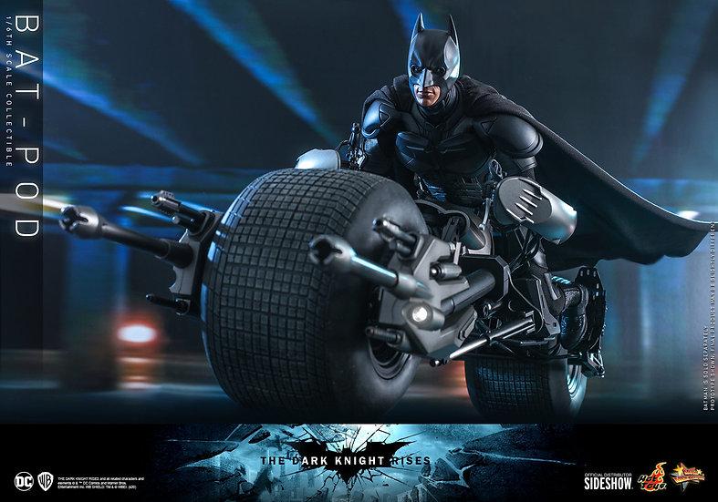 Bat-Pod The Dark Knight Rises Figure Accessory by Hot Toys