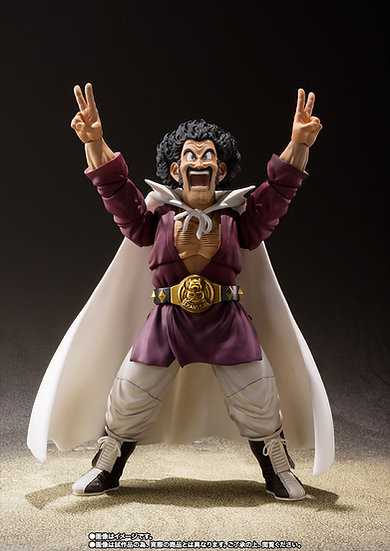 Mr Satan SH Figuarts Bandai Dragon Ball Z