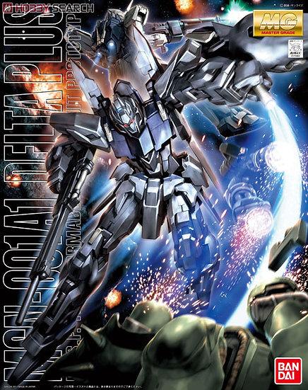"Delta Plus ""Gundam UC"", Bandai MG"