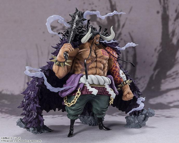 Extra Battle Kaido King of the Beasts One Piece Bandai Figuarts Zero - Pre Orden