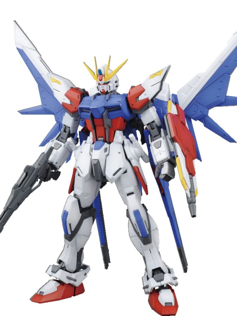 Gundam Build Strike 1/100 Bandai MG