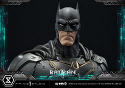 Batman Advanced Suit Prime 1 Studio