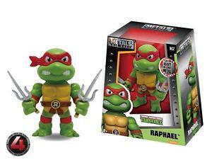 Ninja Turtles Raphael 13cm Jada Toys, 100% metal