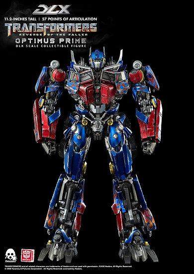Optimus Prime Transformers: Revenge of the Fallen  by Threezero
