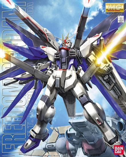 FREEDOM GUNDAM, Bandai Master Grade 1/100